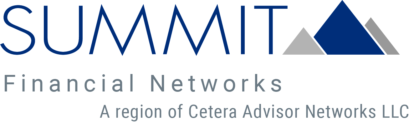 Summit Financial Networks, A Region of Cetera Advisor Networks